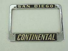 harley motorcycle license plate frame