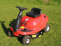 For Sale MTD Sprinto Sit down / Ride on Lawnmower ( Lawn Mower )