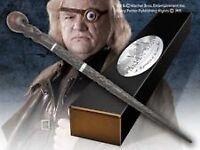 Harry Potter genuine merchandise Mad Eye Moody Wand