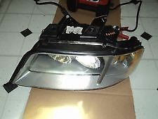 Audi Allroad Xenon Driver Headlight - 2002