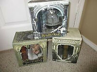 the lord of the rings limited edition collector's gift set