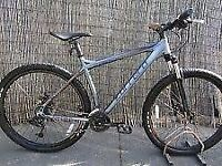 ** £100 REWARD** CARRERA BICYCLE From ENFIELD TOWN! yesterday