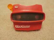 Vintage TYCO Classic Red View Master *No Reels* Kingston Kingston Area image 1