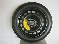 Spare Space Saver Wheel and Tyre