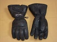 Rayven Porelle Thinsulate Motorcycle Gloves
