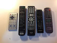 REMOTES CONTROL FOR TV'S Kitchener / Waterloo Kitchener Area image 1