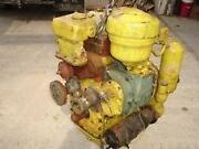 Detroit Diesel 2-71