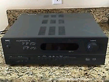 NAD T743 and Pioneer vsx d511 Audiophile Receiver Amplifier