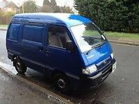 man & very little van services south east london areas