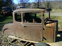 wanted 1928 - 1931 ford model a body
