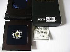 Piece de monnaie 5$ en argent et  NIOBIUM 2012 - Full Buck Moon