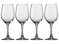 IKEA Wine Glasses - 100 Standard 12oz Size