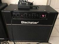 Blackstar HT Studio 20 combo - superb amp - bags of power - never gigged - studio use only. £300