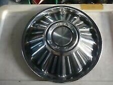 Wanted to buy zb ford fairlane hubcaps any condition Daw Park Mitcham Area Preview