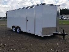 WANTED- UTILITY TRAILER (14-16 feet)