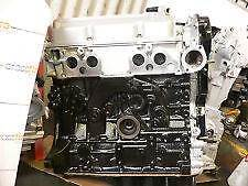 Ford Courier/Mazda Bravo 2.6L Reconditioned Engine