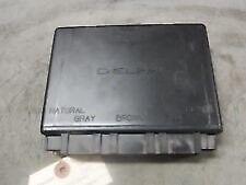 2003-2007 Chevy Silverado GMC Sierra body control module