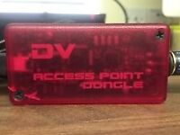 dv access point dongle for dstar