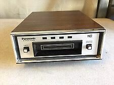 Looking for 8 track player