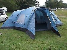 Coleman Columbia 10 man tent & Coleman Columbia 10 man tent | in Orsett Essex | Gumtree