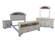 used bedroom furniture sets