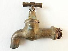 Exceptionnel Vintage Garden Faucets