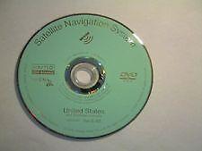 Honda Civic Navigation DVD
