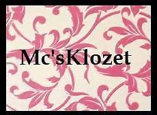 mcsclozet