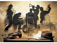 Retired Musicians Wanted for (Dixieland Music Band)