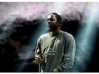 Kendrick Lamar - Glasgow - Looking to swap 2 seated tickets for 2 standing