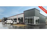 Commercial Units Available For Lease - Rent Free Period Available