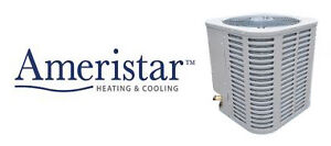 central air conditioner, Ameristar by AMERICAN STANDARD