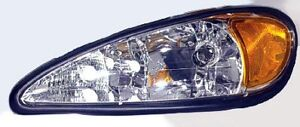 Grand AM - Replacement Body Panels - Collision & Restoration