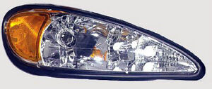Grand Am Headlights BRAND NEW Only $ 75.00 1 year Warranty London Ontario image 2