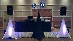 DIY p.a. / dj sound system / stag & doe weddings Kitchener / Waterloo Kitchener Area image 7