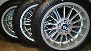 BMW 7ER Reifen