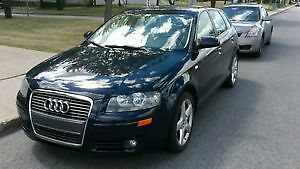 2006 AUDI A3 2.0 L TURBO Engine 183 K !!!!!!!