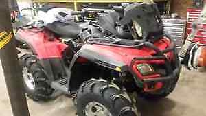 Wanting to buy snowmobiles atvs or anything in need of repair Cambridge Kitchener Area image 2