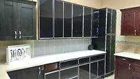 Cabinets - Ideal for Bar, Garage or Commercial