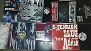 Vinyl Sammlung Rap