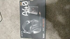 Never used Astro A40s Best gaming headset