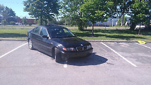 2003 BMW 3-Series Sedan - Safety/test - Ready to go!
