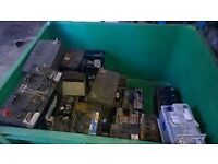 Wanted Dead Car Batteries / Leisure / Lorry £££