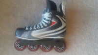 Nike Bauer Vapor Extreme LE - Brand new in box
