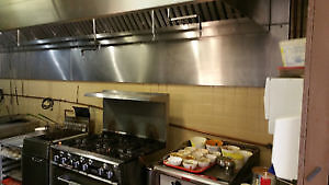 FULLY EQUIPPED TURNKEY RESTAURANT FOR SALE IN SE CALGARY