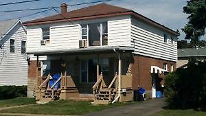 Available Dec 15 or Jan 1st - Large 2 bedroom basement apartment Cornwall Ontario image 1