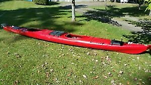Recherche Kayak Boreal Design Esperanto