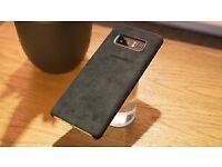 Original Samsung Note 8 Alcantar Case