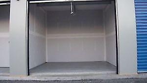 Irishtown Self Storage Winter/Summer Car - Bike - SkiDoo Storage
