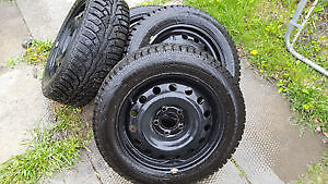 "Wanted  16"" 5x114.3 Rim/Tire for Spare only Steel or Alloy"